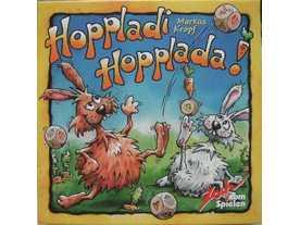ホプラディ・ホプラダ(Hoppladi Hopplada!)