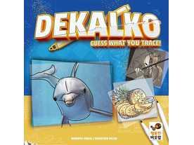 デカルコ(Dekalko)