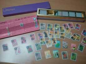 スタンプス(Stamps)
