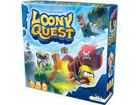ルーニークエスト(Loony Quest)