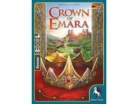 エマラの王冠(Crown of Emara)