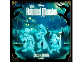 ホーンテッドマンション(Disney: The Haunted Mansion – Call of the Spirits Game)