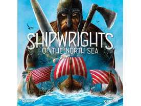 北海の造船の画像