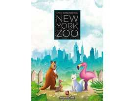 ニューヨーク・ズー(New York Zoo)