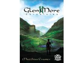 グレンモアⅡ:クロニクルズ(Glen More II: Chronicles)
