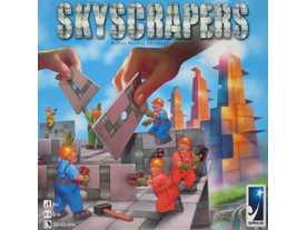 スカイスクレーパーズ(Skyscrapers)