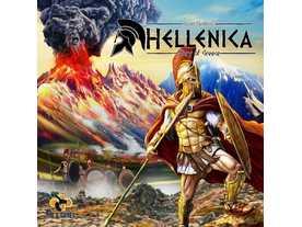 ヘレニカ:ヒストリー・オブ・ギリシャの画像