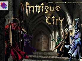 陰謀都市(Intrigue City)