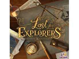 ロスト・エクスプローラーズ(Lost Explorers)