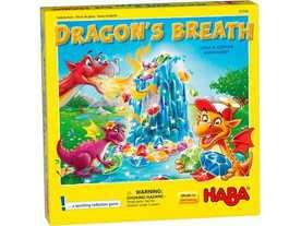 きらめく財宝(Dragon's Breath / Funkelschatz)