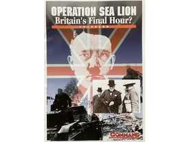 イギリス本土決戦の画像