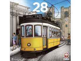 リスボン・トラム 28の画像
