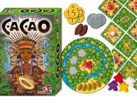 カカオ(Cacao)