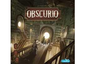 オブスクリオ(Obscurio)