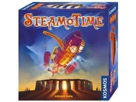 スチームタイム(Steam Time)
