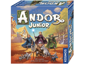 アンドールの伝説:ジュニア(Andor Junior)