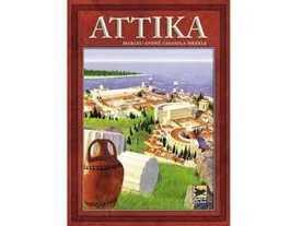 アッティカの画像