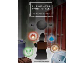 エレメンタルトランクマンの画像