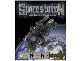 スペース・ステーションの画像
