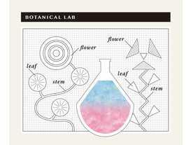 ボタニカルラボの画像