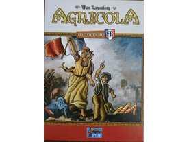 アグリコラ:フランスデッキの画像