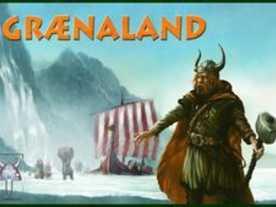 グリーンランドの画像