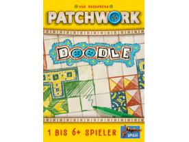 パッチワーク・ドゥードゥル(Patchwork Doodle)