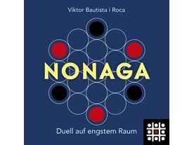 ノナガ(Nonaga)