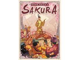ライナー・クニツィアのSAKURA(Sakura)