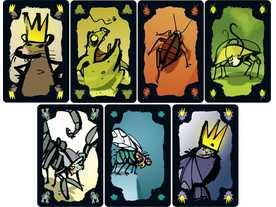 ごきぶりポーカー・ロイヤル / ごきぶりキングの画像