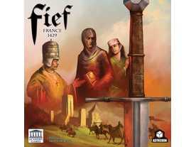フィエフ:フランス1429の画像