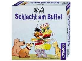 ビュッフェの戦い(Schlacht am Buffet)
