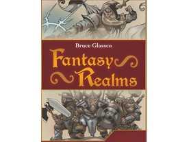 ファンタジー・レルムズ(Fantasy Realms)