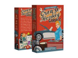 グリースモンキー・ガレージ(Grease Monkey Garage)