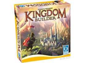 キングダムビルダー(Kingdom Builder)
