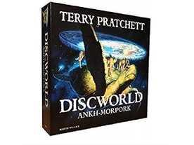 ディスクワールド:アンクモルポーク(Discworld: Ankh-Morpork)