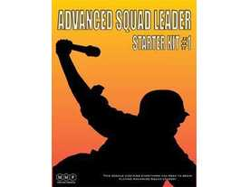アドバンスド・スコード・リーダー スターターキット #1の画像