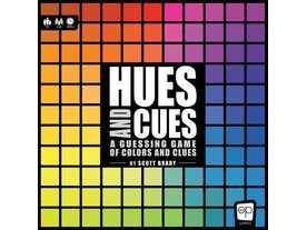 ヒューズ&キューズ(Hues and Cues)