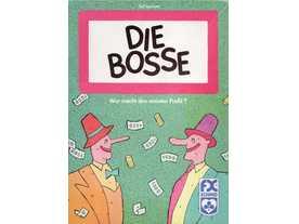 ボッセ / ベンチャー(Die Bosse / Venture)