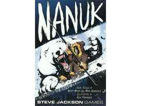 ナヌークの画像