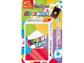 ストループカード(Stroop Card)