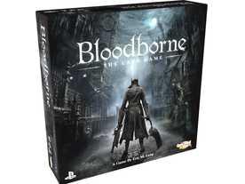ブラッドボーン:カードゲーム(Bloodborne: The Card Game)