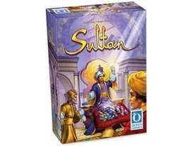 スルタン(Sultan)