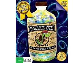 スネークオイル(Snake Oil)