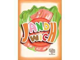 ジャンドイッチの画像