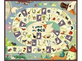 鵞鳥のゲームの画像