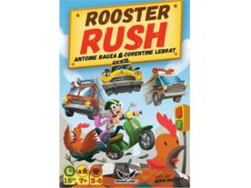 ルースターラッシュ(Rooster Rush)