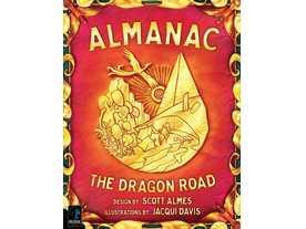 アルマナック:ドラゴン街道紀行録の画像