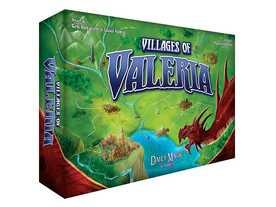 ヴィレッジ・オブ・ヴァレリア(Villages of Valeria)