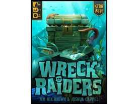 レックレイダーズ(Wreck Raiders)